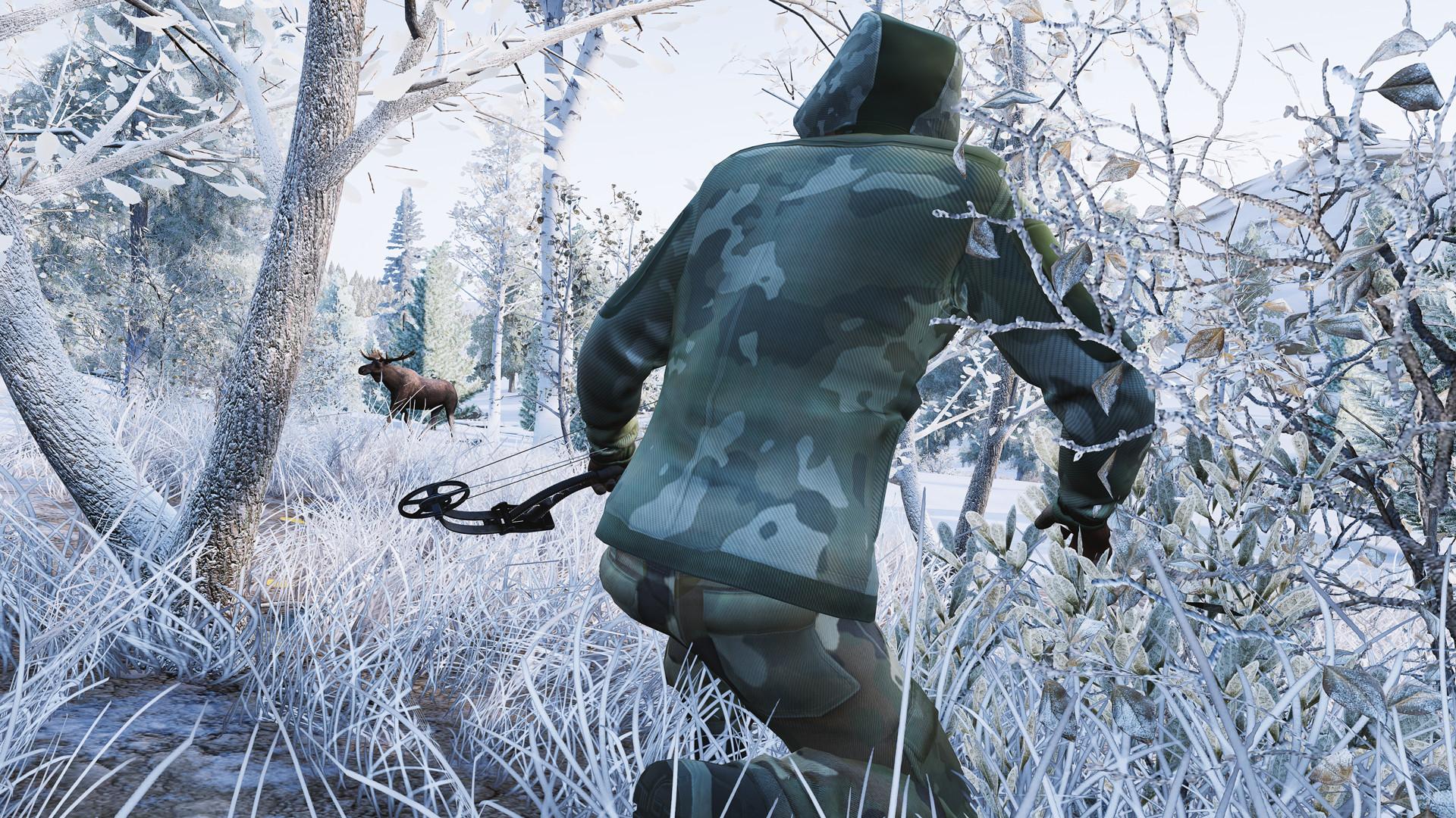 狩猎模拟/Hunting Simulator插图