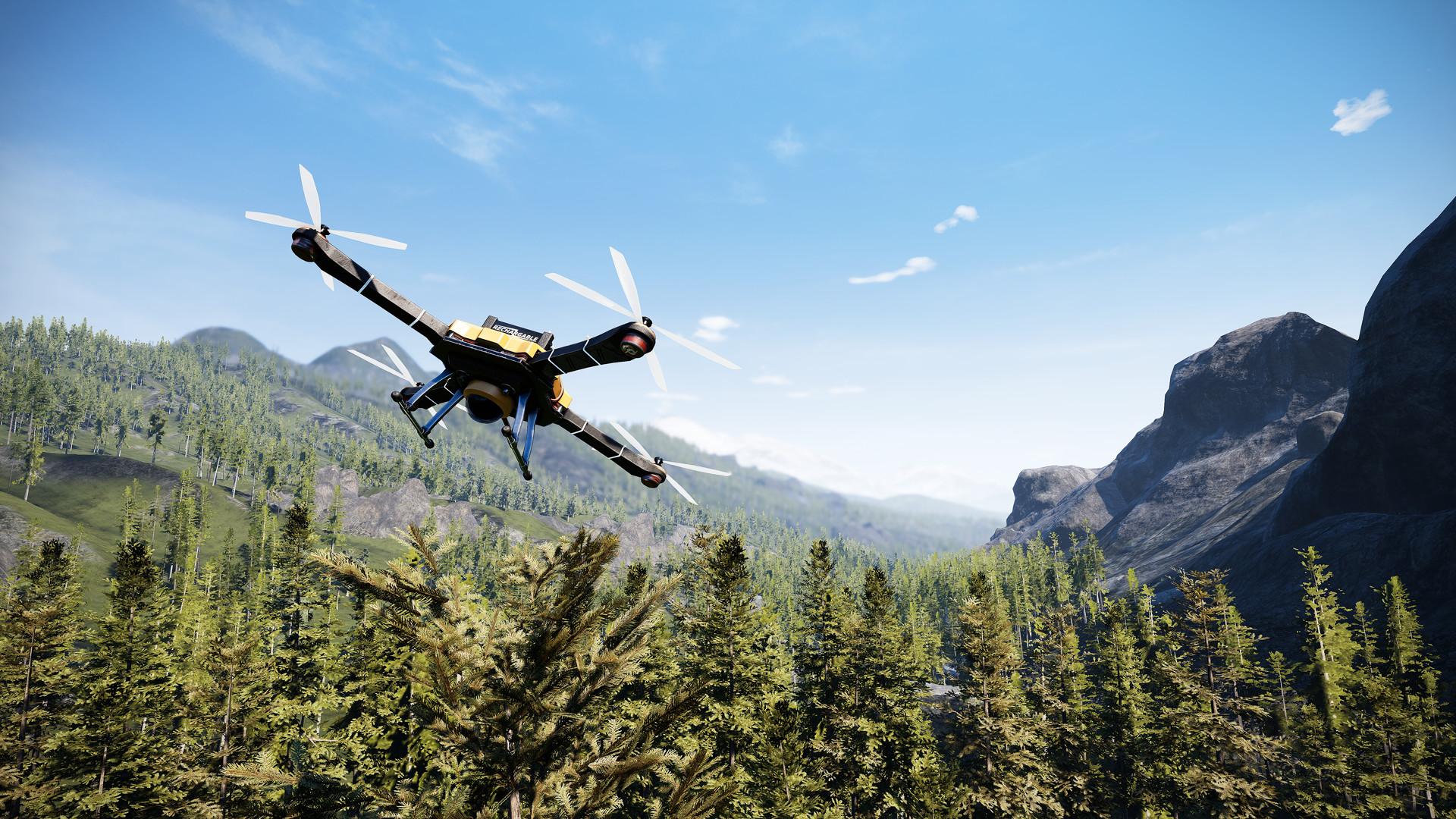 狩猎模拟/Hunting Simulator插图1