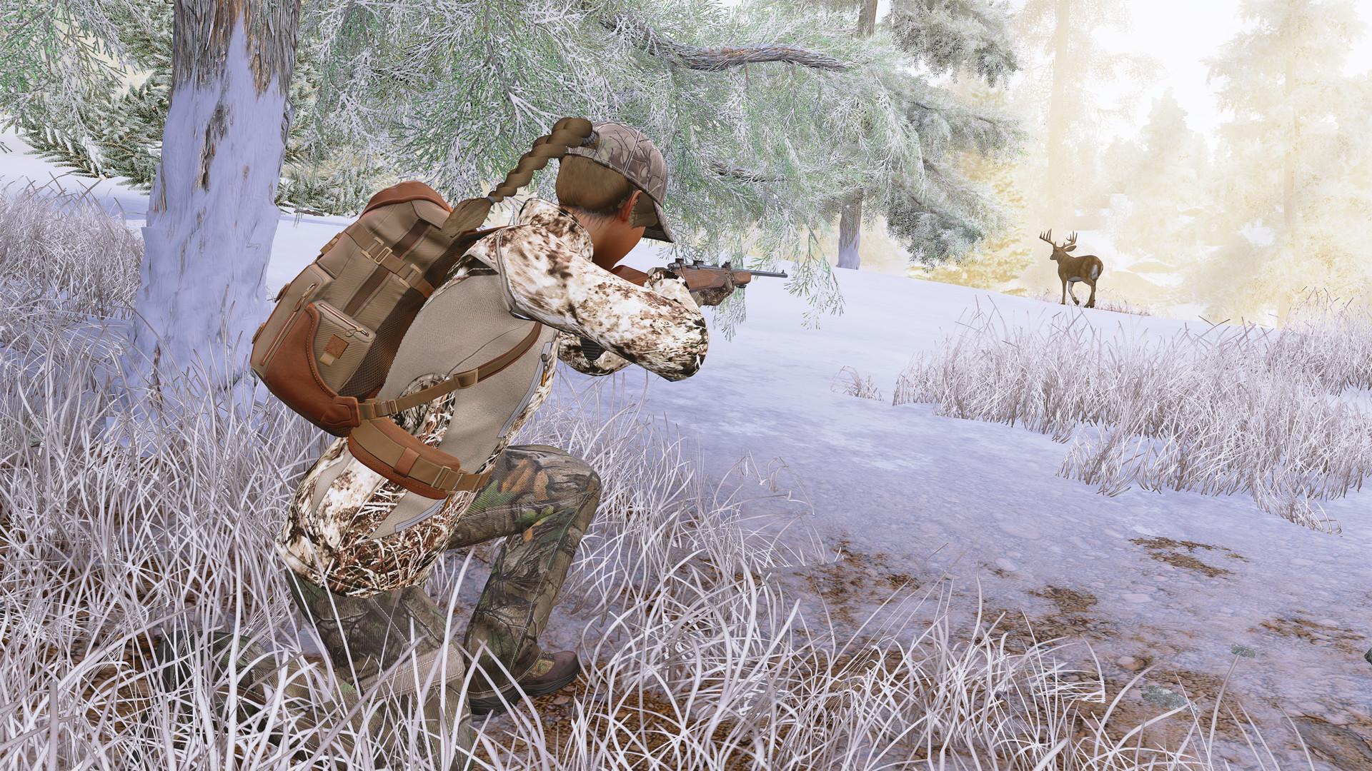 狩猎模拟/Hunting Simulator插图7