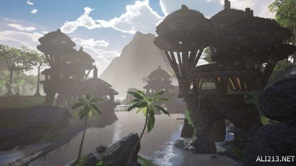 《灰烬创世纪》游戏截图
