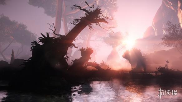 《难题:超越山谷》游戏截图