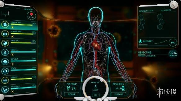 《生化公司:救赎》游戏截图