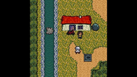 《止痛》游戏截图