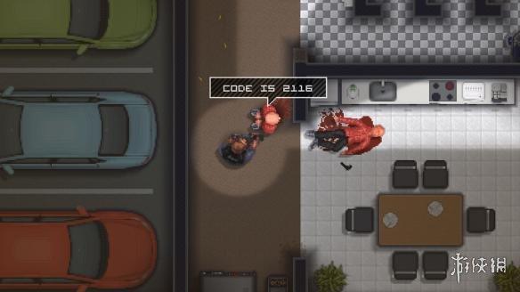 《警察故事》游戏截图