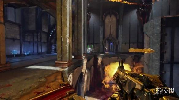 《雷神之锤:冠军》游戏截图