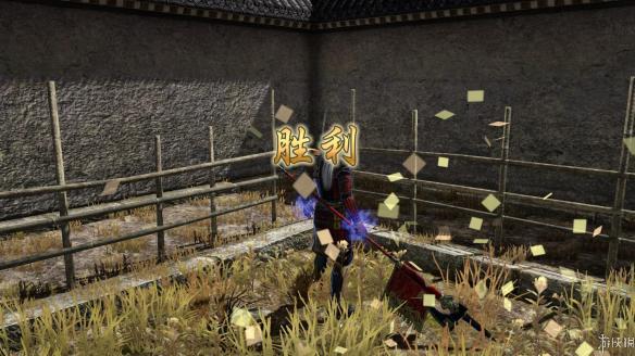 《战国无双:真田丸》中文游戏截图