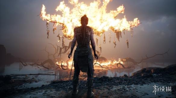 《地狱之刃:塞娜的献祭》免安装中文绿色版[官方中文]
