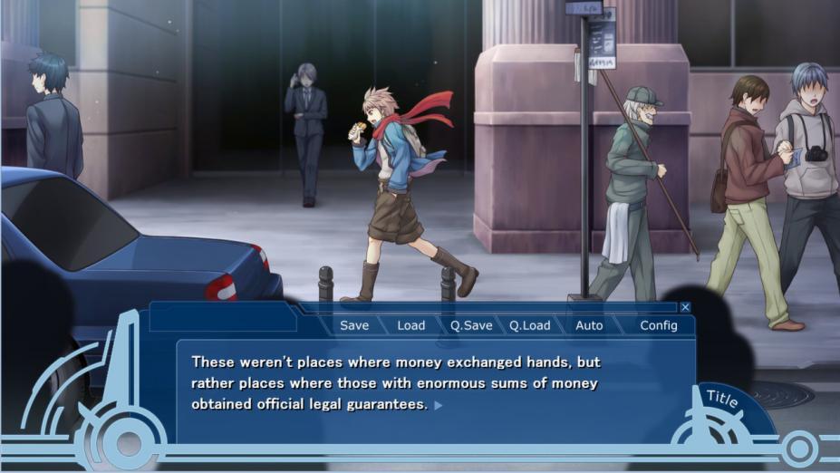《世界经济崩溃》游戏截图