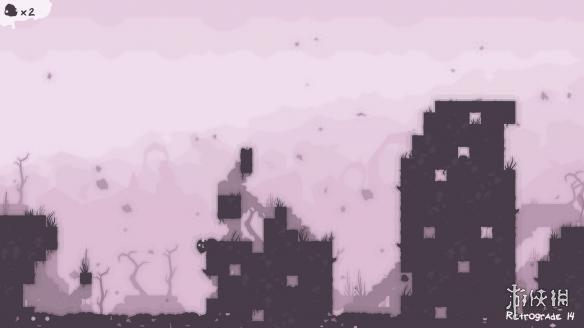 《终结将至》游戏截图