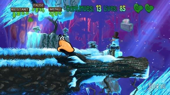 《鼻子走》游戏截图-1