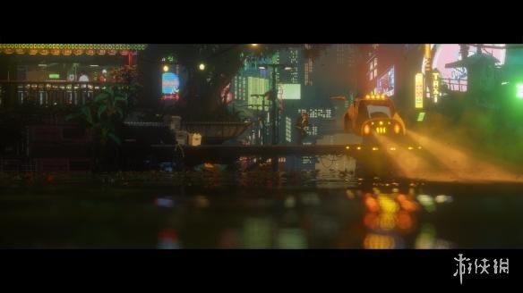 《最后一夜》游戏截图