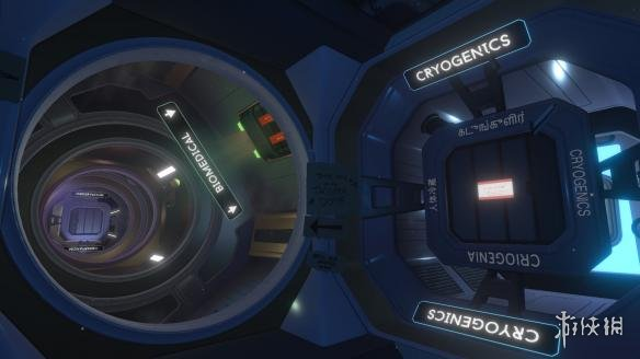《塔科马号》游戏截图