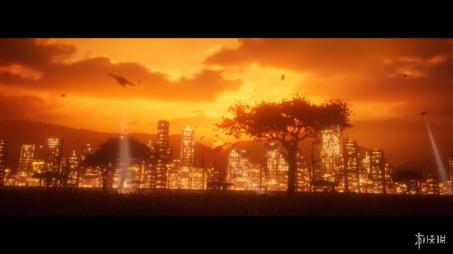 《最后一夜》游戏截图(2)