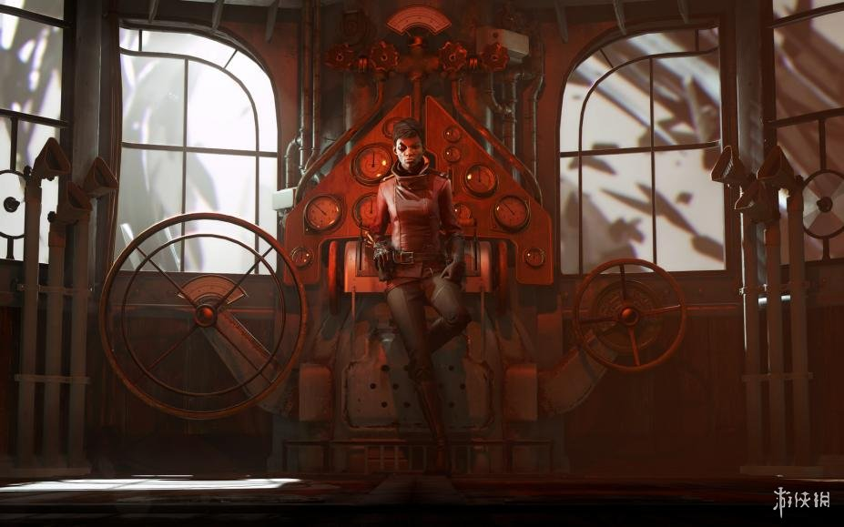 《羞辱:局外人之死》游戏截图