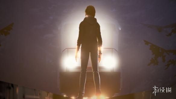 《奇异人生:风暴来临》游戏截图