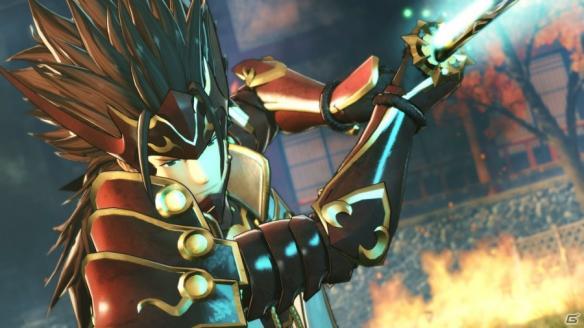 《火焰纹章无双》游戏截图