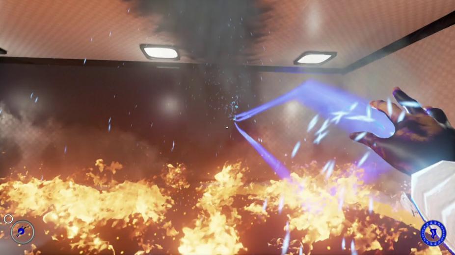 《外星感知》游戏截图(1)