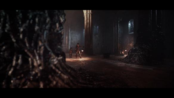 《瘟疫传说:无罪》游戏截图