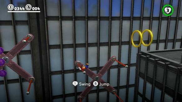 《超级马里奥:奥德赛》兴旺娱乐截图