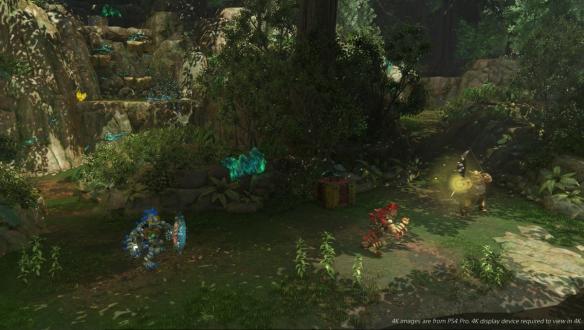 《纳克2》游戏截图