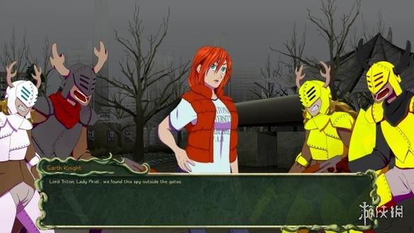 《超军队之触3:寻找触手军团2》游戏截图