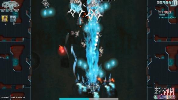 《天空雇佣兵》游戏截图