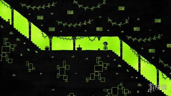 《Hue》游戏截图