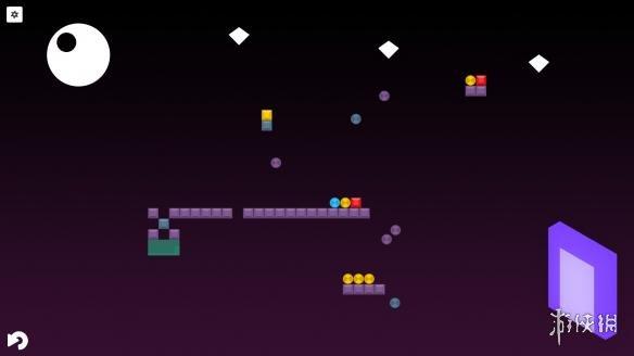 《Zup! Zero》游戏截图
