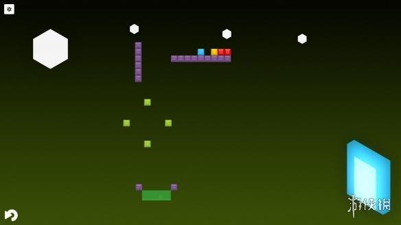 《Zup!》游戏截图