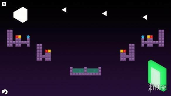 《Zup! 3》游戏截图