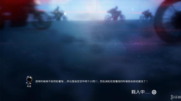 《摩托英豪4》中文游戏截图