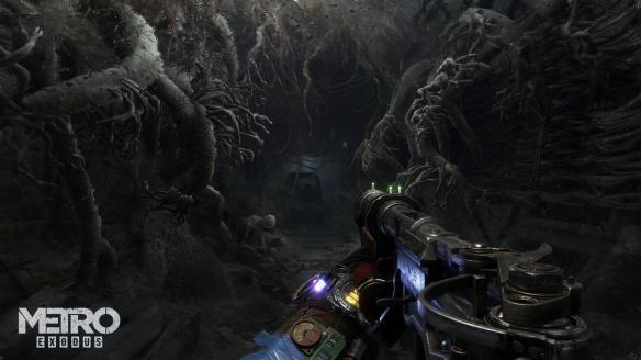 《地铁离去》PC vs PS4 vs Xbox One画面对比视频 哪个版本好?