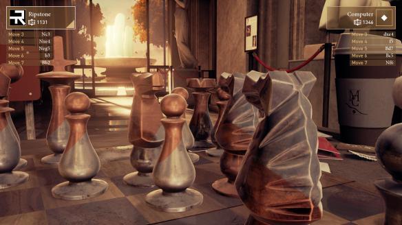 《终极大发极速快三规律 象棋》游戏截图
