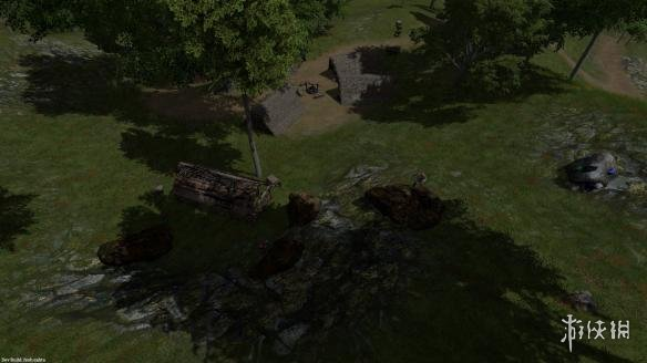 《SAELIG》游戏截图