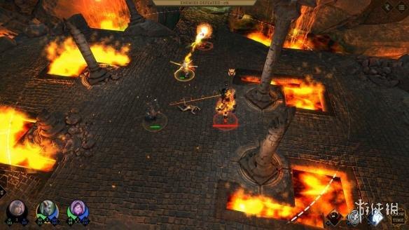 《时间之塔》游戏截图