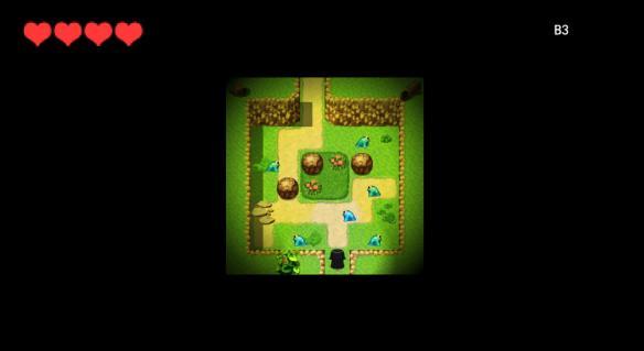《走向光明》游戏截图