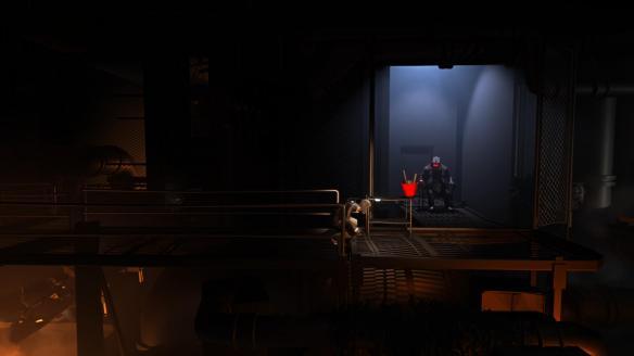 《黑色:坠落》中文兴旺娱乐截图2