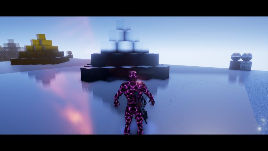 《天界创造者》游戏截图