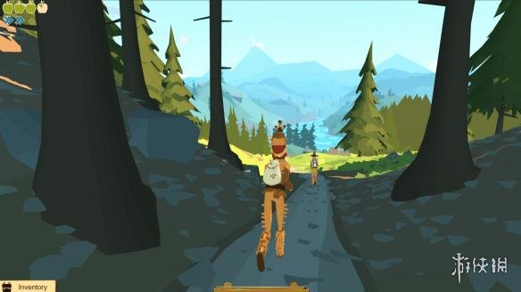 《边境之旅》游戏截图