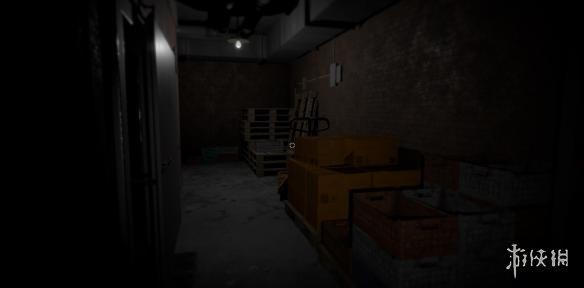 《降落:心灵的沉默》游戏截图