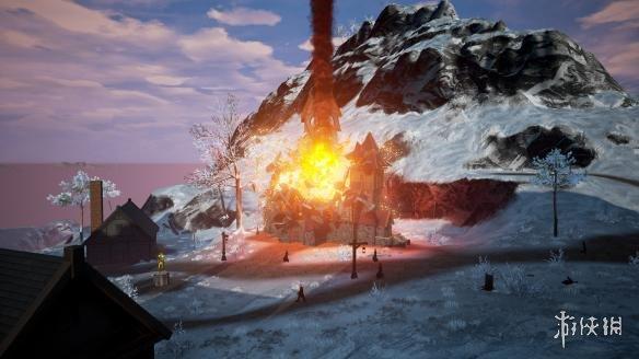 《Fictorum》游戏截图