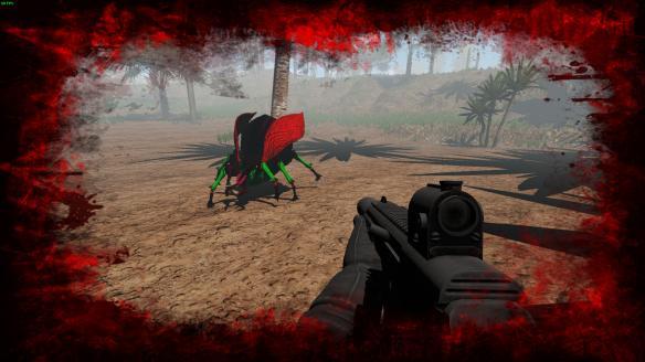《血食》游戏截图