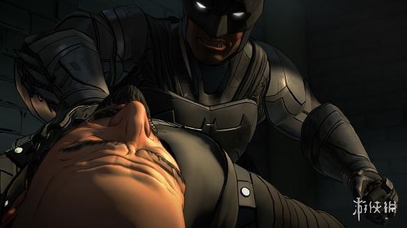 《蝙蝠侠:内敌》游戏截图