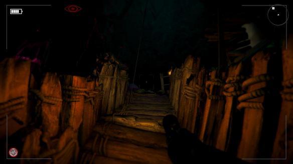 《项目第一次接触》游戏截图