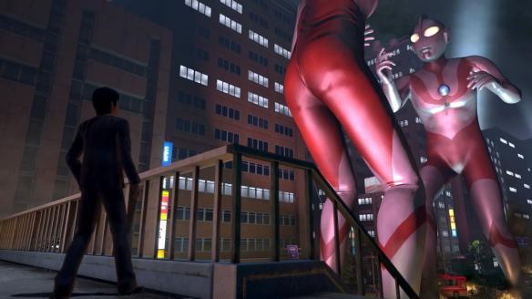 《巨影都市》游戏截图-2