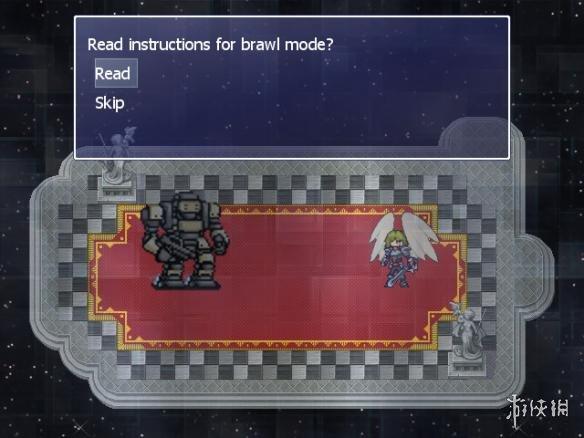 《机器制造:重生》游戏截图