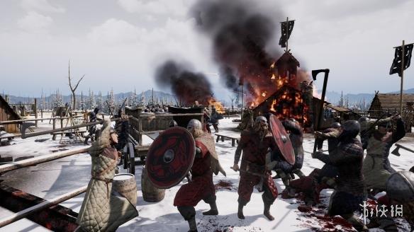 《祖先遗产》游戏截图