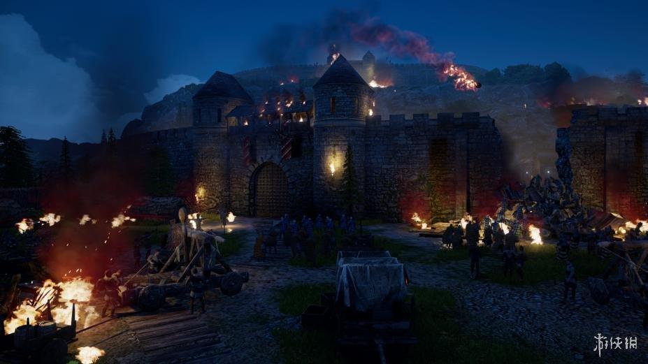 《祖先遗产》游戏截图(1)
