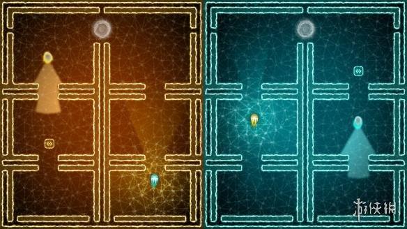 《半球》游戏截图