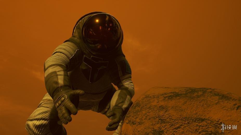 《火星2030》游戏截图